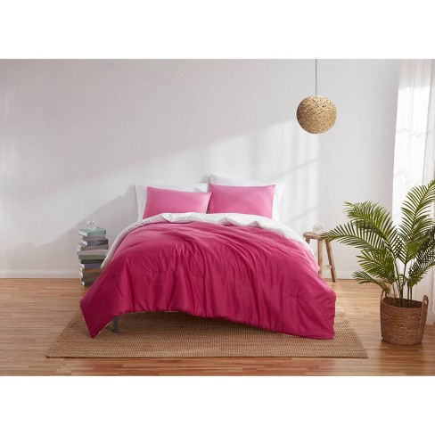 Bailey Ombre Comforter & Sham Set - Refinery29 - image 1 of 4