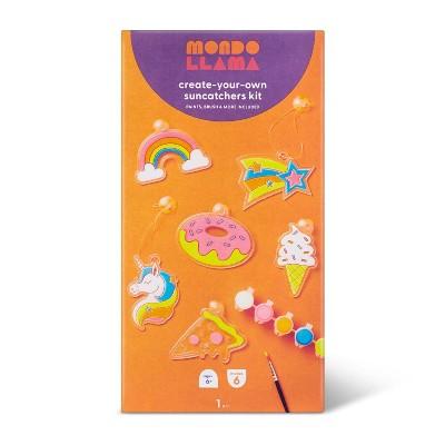Create-Your-Own Suncatchers Kit - Mondo Llama™