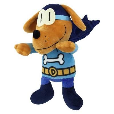 Dog Man Bark Knight Doll - by  Dav Pilkey (Soft Toysoft or Plush Toy)