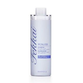 Fekkai Ironless Anti-Frizz Straightening Complex Shampoo - 8 fl oz
