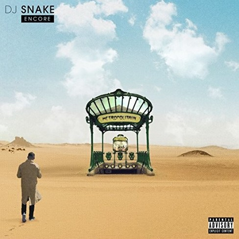 Dj Snake - Encore (Vinyl) - image 1 of 1