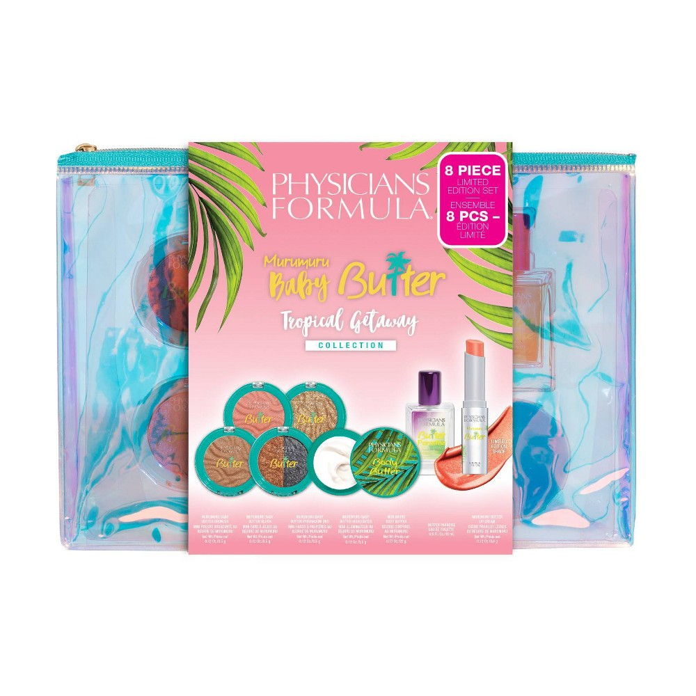 Image of Physicians Formula Murumuru Baby Butter Collection - 1oz