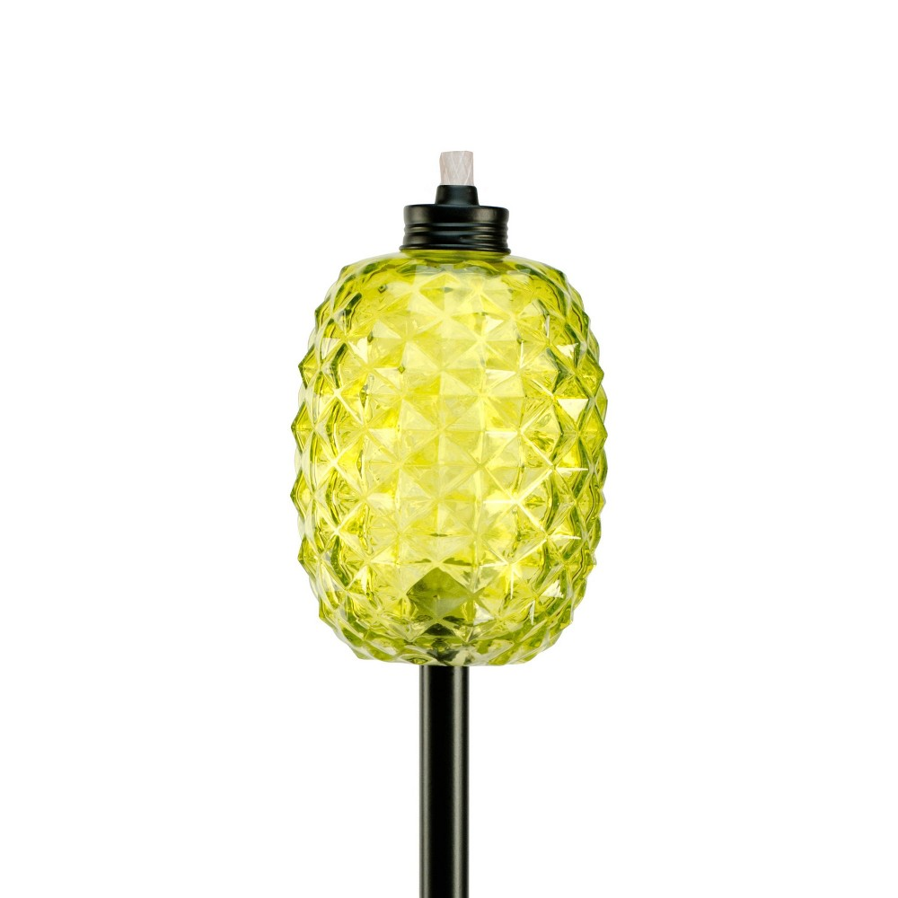 Image of Pineapple 3-in-1 Torch Yellow - TIKI