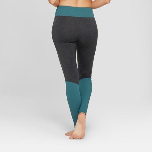 739295eb6d6 Women s Comfort Yoga Ribbed Mid-Rise Leggings 31