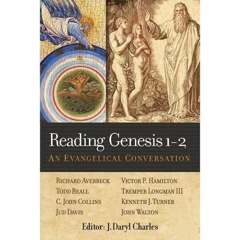 Reading Genesis 1-2 - (Paperback) - image 1 of 1
