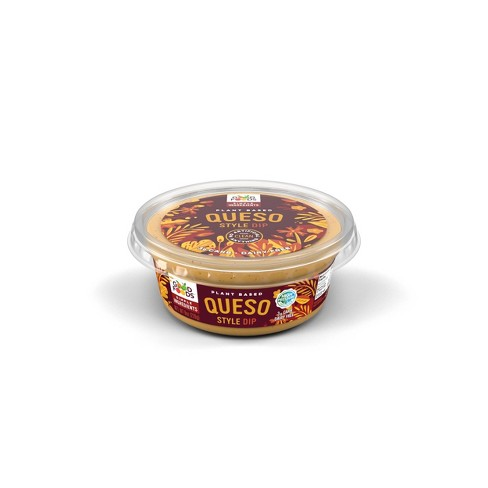Good Foods Queso Style Dip - 8oz - image 1 of 4
