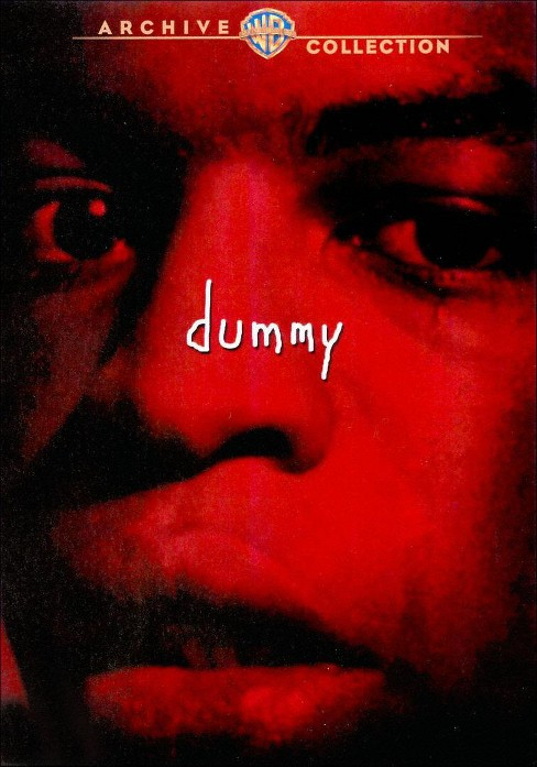 Dummy (DVD) - image 1 of 1