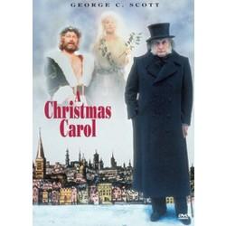 A Christmas Carol (dvd_video)