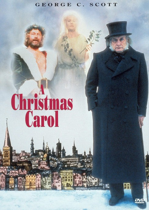 A Christmas Carol (dvd_video) - image 1 of 1