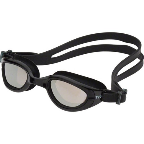 TYR Special Ops 2.0 Smaller Face Polarized Goggle Black - image 1 of 1