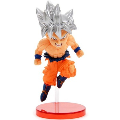 WCF Series 5 Dragon Ball Super 2.8 Inch Vegeta Figure