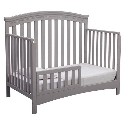 Delta Children® Emerson 4-in-1 Convertible Crib : Target