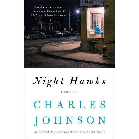 Night Hawks - by  Charles Johnson (Paperback) - image 1 of 1
