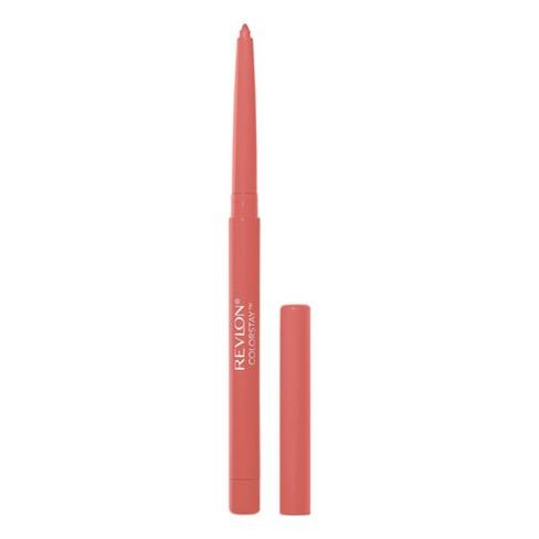 Revlon ColorStay Lip Liner with Built in Sharpener - 0.1oz - image 1 of 4