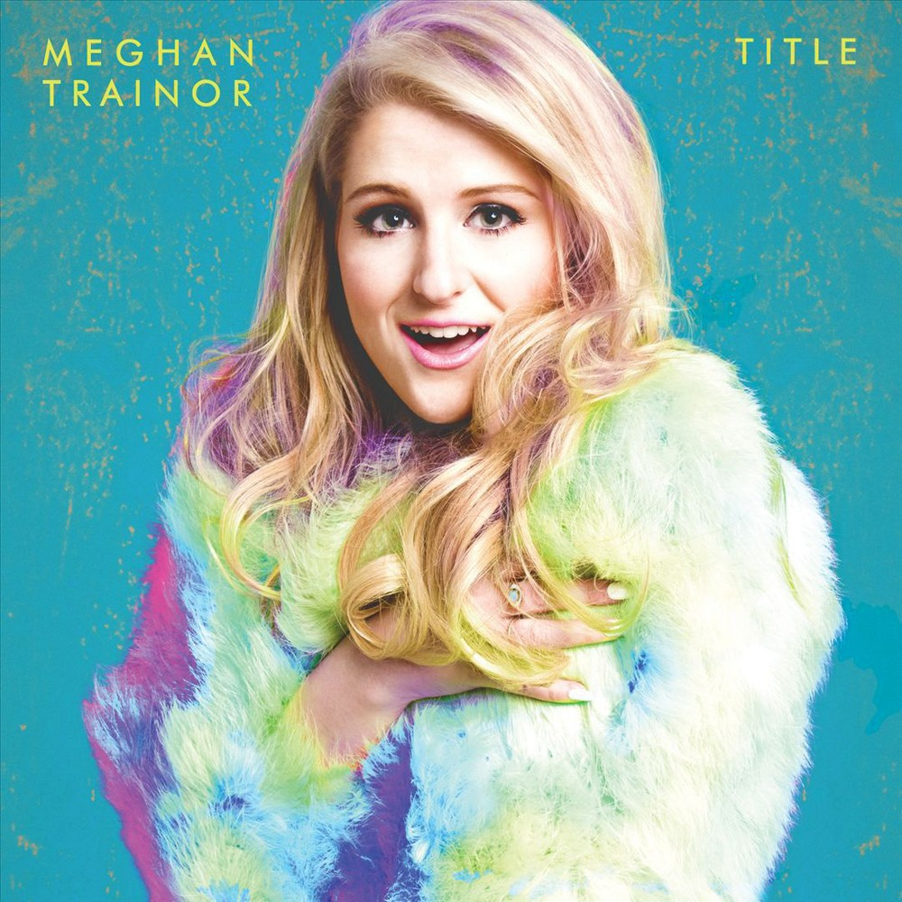 Meghan Trainor- Title (Deluxe Edition)