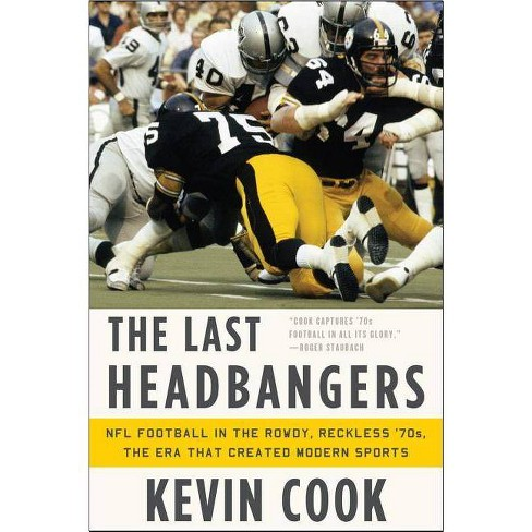 The Last Headbangers - by  Kevin Cook (Paperback) - image 1 of 1