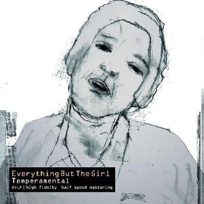 Everything But The G - Temperamental (Vinyl)