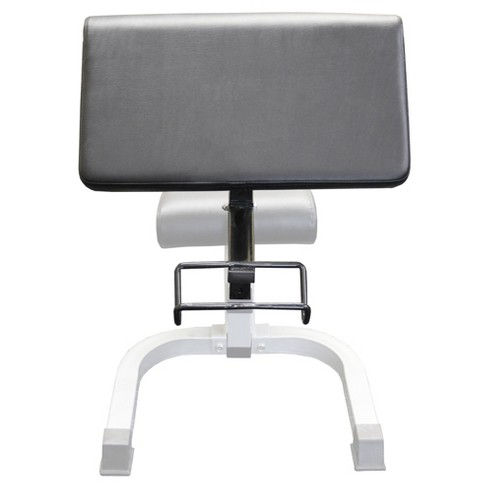 Valor Fitness EX-2  Preacher Curl Accessory Attachment - image 1 of 2