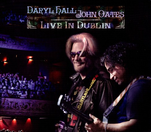 Live in dublin (DVD) - image 1 of 1