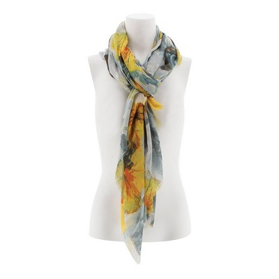 Aventura Clothing  Women's Cloudy Day Scarf