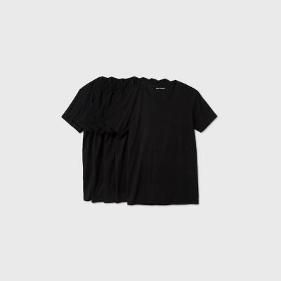 Pair of Thieves Men's Crew Neck T-Shirt Undershirt 5pk