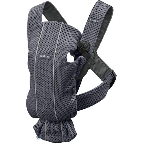 Babybjrn Carrier Mini Anthracite