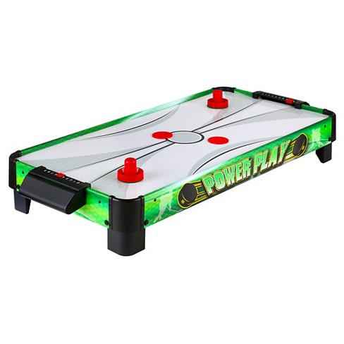 Power Play 40-in Table Top Air Hockey - image 1 of 3