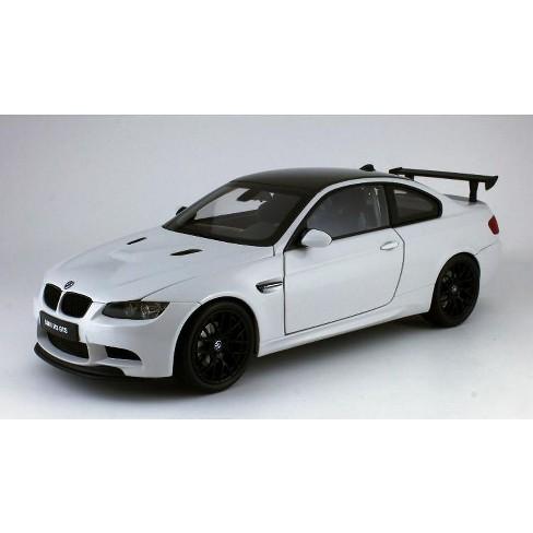 BMW M3 GTS Alpine White 1/18 Diecast Model Car by Kyosho - image 1 of 1