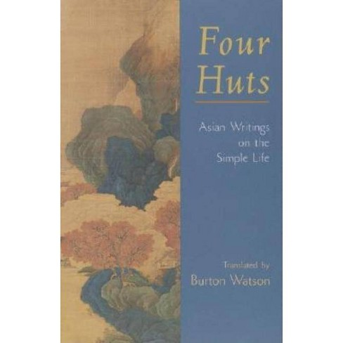 Four Huts - (Paperback) - image 1 of 1