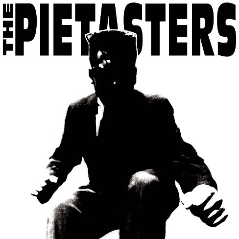Pietasters - Pietasters (Vinyl) - image 1 of 1