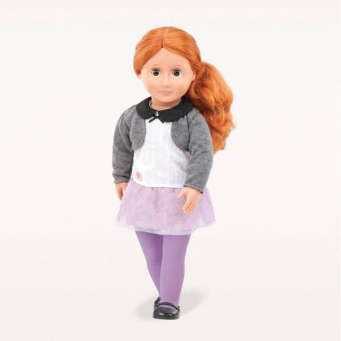 Our Generation Regular Doll - Ella Grace - image 1 of 2