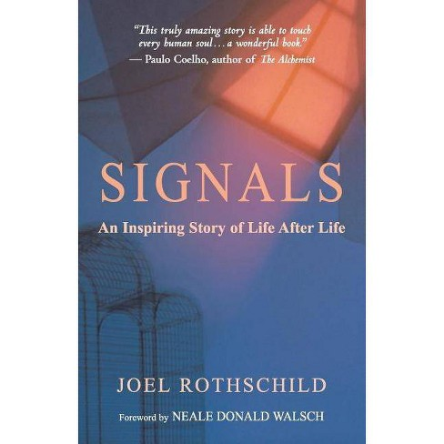Signals - by  Joel Rothschild (Paperback) - image 1 of 1