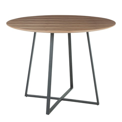 Cosmo Contemporary Glam Dining Table - LumiSource - image 1 of 4