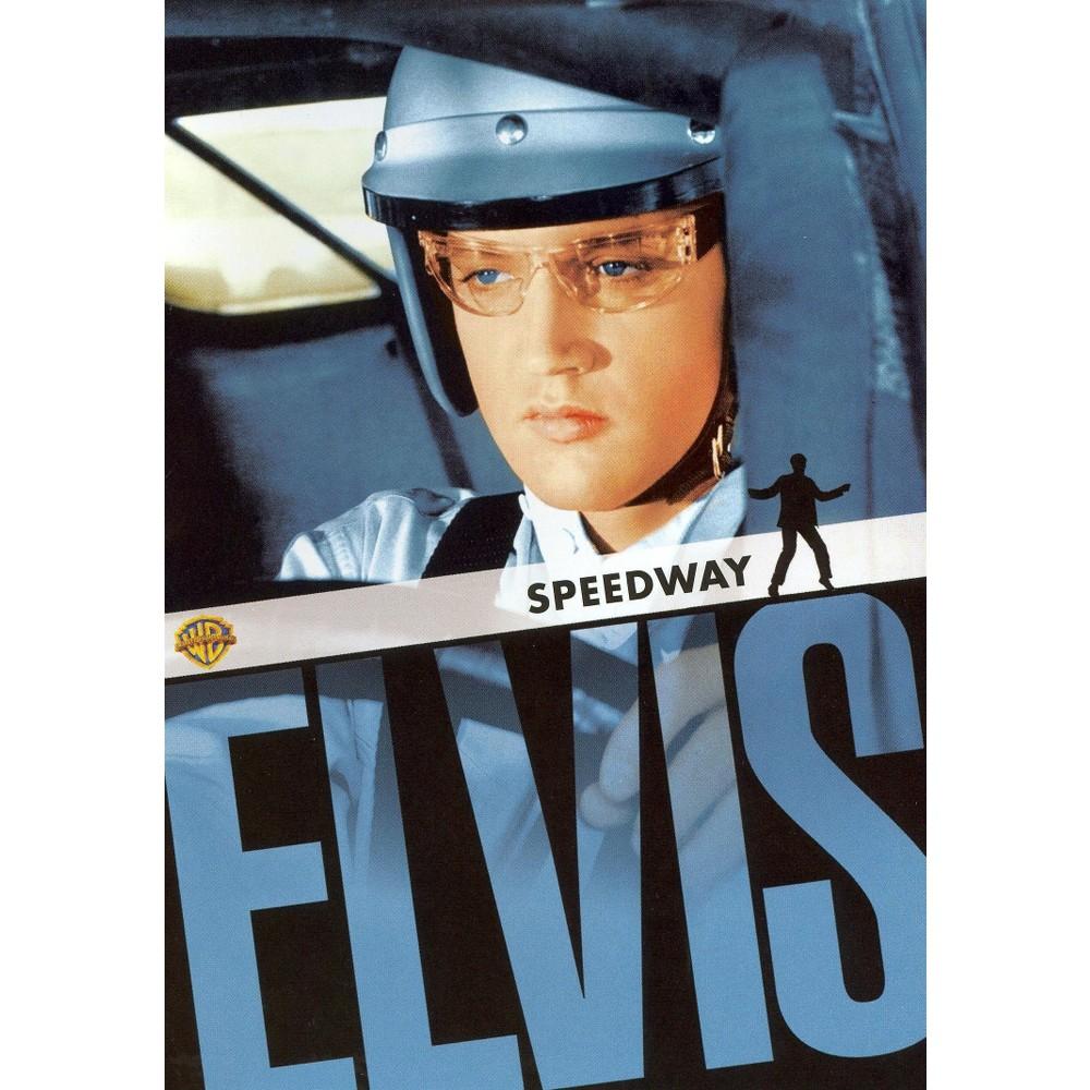 Speedway (Dvd), Movies