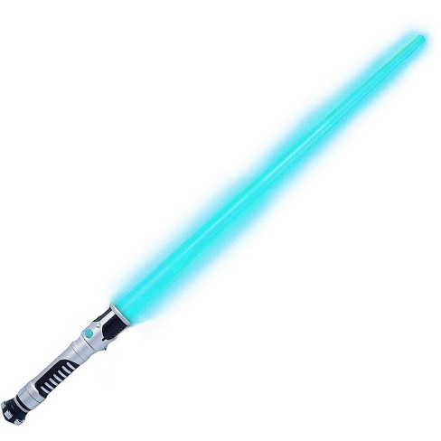Star Wars Obi-Wan Kenobi Lightsaber Costume Accessory One Size Fits Most - image 1 of 1