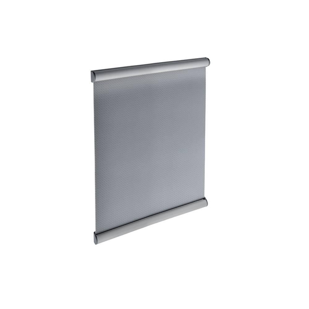 Image of Azar Displays 8.5'' X 11'' 10pk Vertical/Horizontal Door Sign Snap Frame, Clear