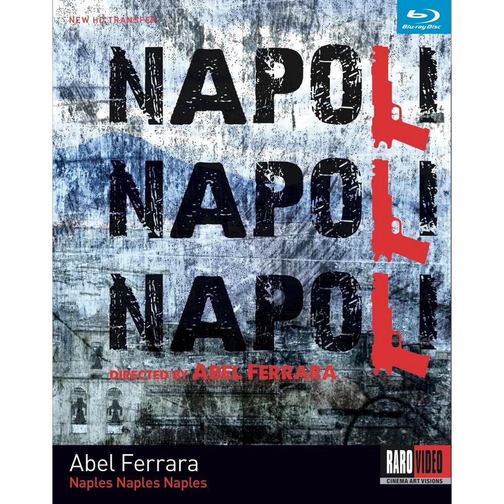 Napoli Napoli Napoli (Blu-ray)