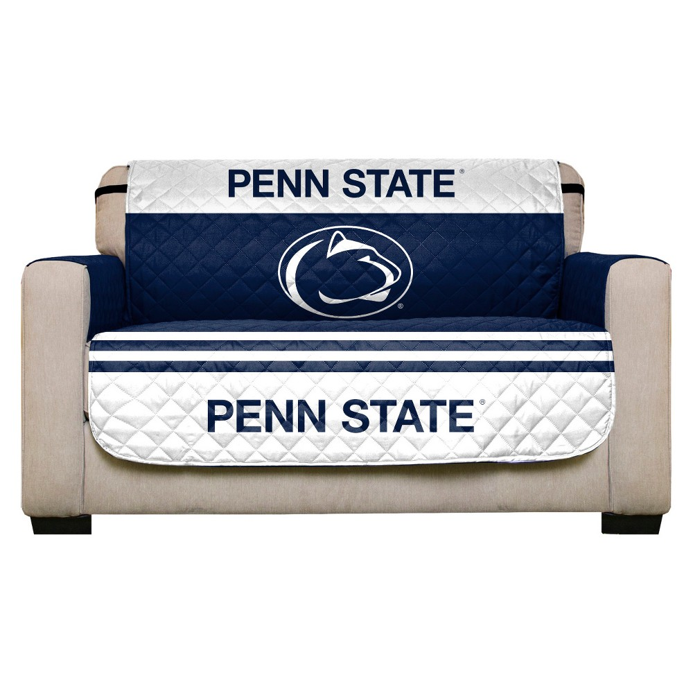 NCAA Penn State Nittany Lions Love Seat Protector