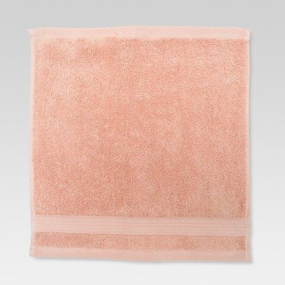 Performance Washcloth Coral - Threshold™