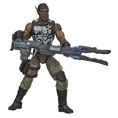 G.I. Joe Classified Series Roadblock Action Figure
