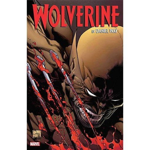 Wolverine by Daniel Way: The Complete Collection Vol. 2 - (Paperback) - image 1 of 1
