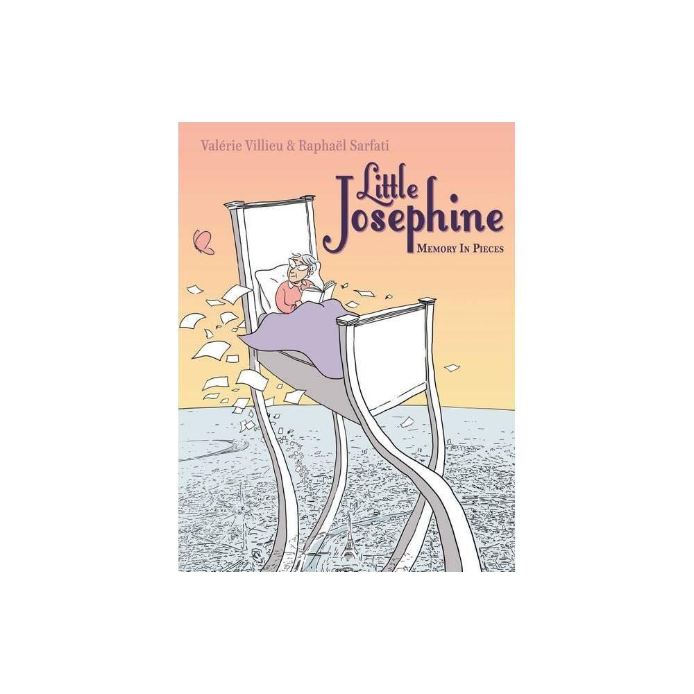 Little Josephine By Val Rie Villieu Paperback