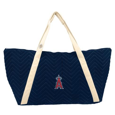 MLB Little Earth Chev Stitch Weekender Bag - image 1 of 1