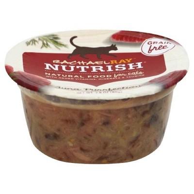 Rachael Ray Nutrish Wet Cat Food - 2.8oz