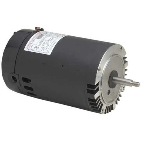 Century Motors A.O. Smith Century B228SE Up-Rate 1HP 3450RPM Single Speed Pool Spa Pump Motor - image 1 of 1