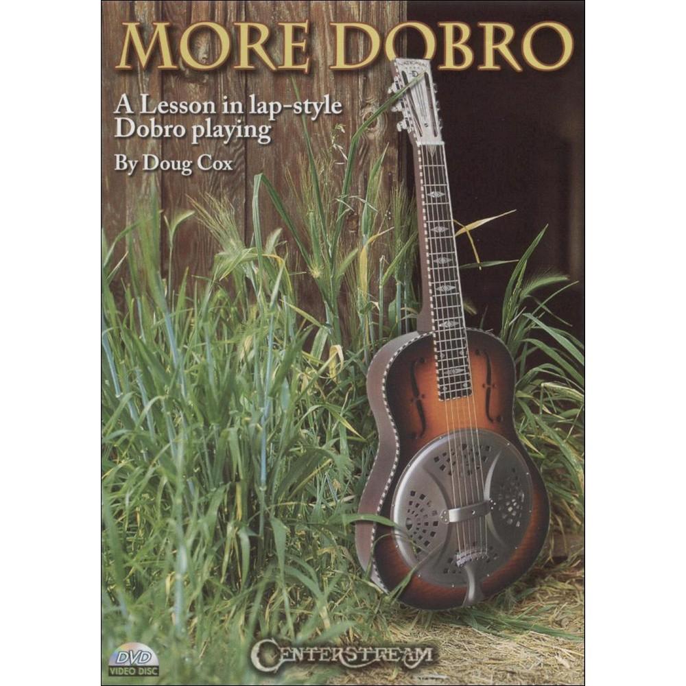 More Dobro (Dvd), Movies