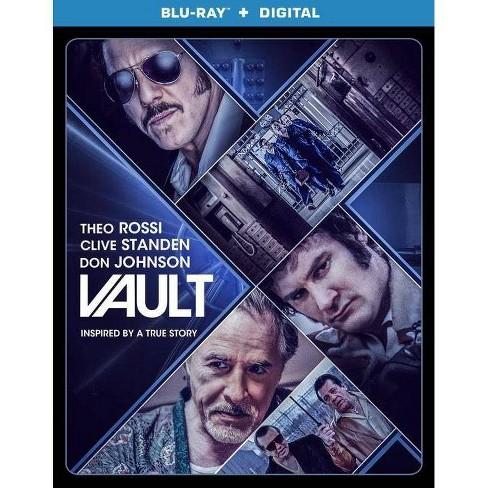 Vault (Blu-ray) - image 1 of 1