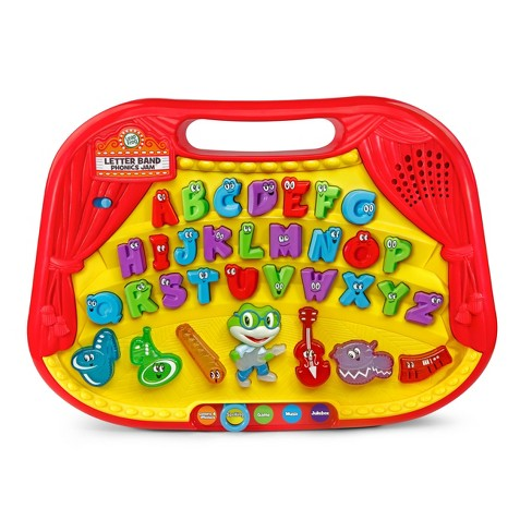 LeapFrog Letter Band Phonics Jam - image 1 of 4