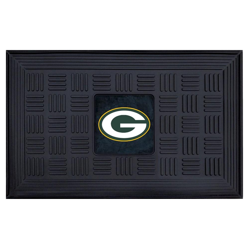 NFL Door Mat - Green Bay Packers