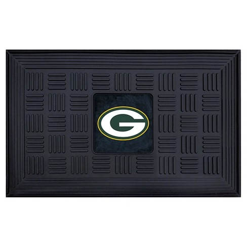 NFL Door Mat - Green Bay Packers   Target 1e2573238